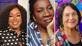 Shonda Rhimes, Tarana Burke And Dolores Huerta To Be Honored At 3rd Annual Girl Up #GirlHero Awards
