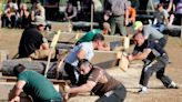 'Tree'dition returns: Lumberjack World Championships set to start on July 29