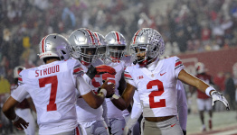 College football line movement: Blowout coming in Columbus?