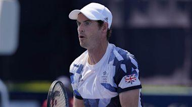東奧》太令人沮喪 莫瑞因傷退出網球男單無緣三連霸