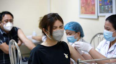 越南居民支持國產疫苗 對中國製有疑慮 | 蘋果新聞網 | 蘋果日報