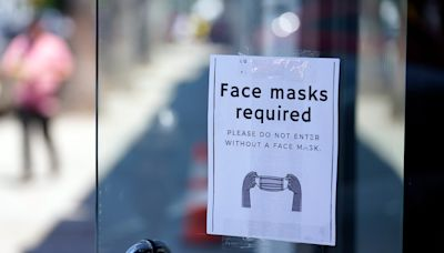 CDC's About-Face Raises One Question: Why Were Mask Recommendations Lifted at All?