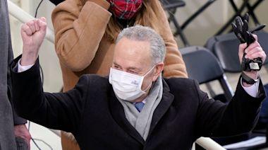 Park Slope Man Becomes U.S. Senate Majority Leader