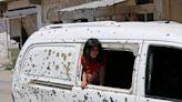 「每10小時就有1名孩童喪命」 敘利亞10年內戰37萬人民喪生