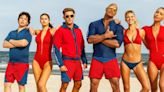 What The Baywatch Movie Cast Is Doing Now, Including The Rock, Zac Efron, And Alexandra Daddario
