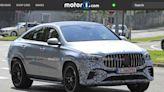 有望導入直立中控螢幕!M.Benz 新 GLE 身影再度曝光 - 自由電子報汽車頻道