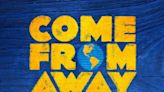 Come From Away in Dallas at Bass Performance Hall 2021