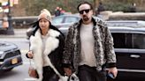 Nicolas Cage, 57, Takes New Wife Riko Shibata, 27, To His Star On Hollywood Walk Of Fame — Pics