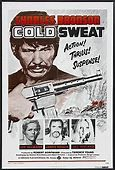 Cold Sweat (1970 film) - Wikipedia