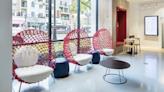 Coffee shop-meets-bank Capital One Café will open next spring at La Cantera