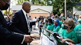 East Lansing residents honor Robert Green, the man who helped integrate their town