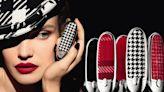 最美「千鳥格紋」唇膏現身!仿真絲絨感成時尚外衣 - 自由電子報iStyle時尚美妝頻道