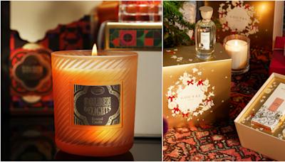 2021【聖誕香氛】濃厚巧克力裹著柑橘的香甜味,Sabon、Goutal、THREE限定香氛蠟燭、香水、沐浴品全收羅!