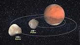 火星兩衛星或十億年前同一天體分裂而成 日本將派探測器採樣確認 | 立場報道 | 立場新聞