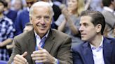 Hunter's pal, business partner asked why Biden 'appointees' tried to 'ruin' his family in text chain