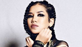 Jhené Aiko on recognizing her power while creating the Album of the Year-nominated Chilombo