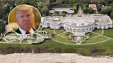 Donald Trump made $54 million on this Palm Beach property flip