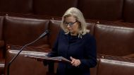 Rep. Liz Cheney: 'Our election was not stolen, and America has not failed'