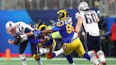 Raiders sign former Rams DT Ethan Westbrooks