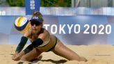 Women's beach volleyball at Tokyo Olympics: Free live stream, TV, dates, how to watch