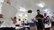 Election error throws New York City mayor's race into chaos