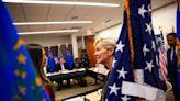Granholm touts Biden jobs plan in Las Vegas visit