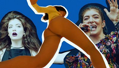Lorde just released her first new song in 4 years. Here are all the details we have so far about her upcoming 3rd album.