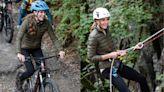 Kate Middleton in visita ufficiale tra le montagne e i laghi della sua infanzia - VanityFair.it