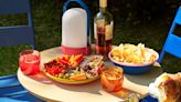 All the Outdoor Entertaining Gear You Need