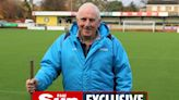 Harrogate club legend and dementia sufferer Jim Hague is lost without football