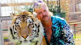 'Tiger King': Joe Exotic's Weed Line Packaging Is Just as Wild as You'd Expect