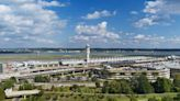 Diverted planes, delays at Reagan National Airport after American Airlines plane blows tires