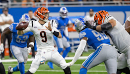 NFL power rankings: The Bengals' dominance, and other surprises through Week 7
