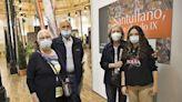 Más de 5.000 personas han visitado ya la muestra sobre Santullano