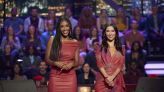 After aiming for a reset, Tayshia Adams and Kaitlyn Bristowe return to 'Bachelorette'