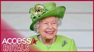 Queen Elizabeth Makes Surprise Trip To Visit Prince Philip's Beloved Sandringham Estate