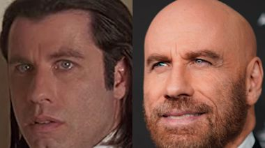 THEN AND NOW: The cast of 'Pulp Fiction' 26 years later
