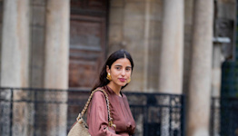 8 Outfit Ideas for All the Fall Weddings You're About to Go To