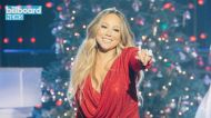 Mariah Carey Announces 'Magical Christmas Special' With Ariana Grande & More | Billboard News