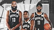 The Rush: Harden heads to Brooklyn, joins KD and Kyrie for must-see hoops