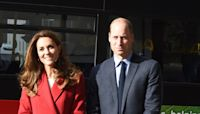 Kate Middleton and Prince William's Close Friends (Princess Charlotte's Godfather!) Welcome Baby Girl