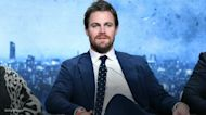Stephen Amell talks about flight incident with wife: 'I had too many drinks'