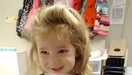 GoFundMe created for 3-year-old daughter of security guard who died in mall shooting