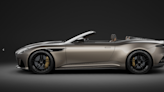 2022 Aston Martin Updates Include More Power for DB11, Name Changes