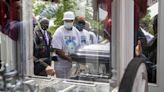 'Y'all do justice.' Andrew Brown Jr.'s family says farewell at emotional funeral.