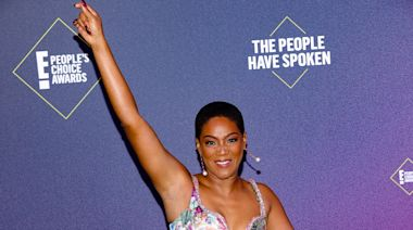 Tiffany Haddish Shares the Strategy Behind Her 40-Lb. Weight Loss: 'Nutrition Is Everything'
