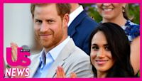 Harry and Meghan Skipping Prince William's Tribute Event for Princess Diana