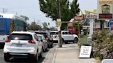 Why are over 35 cars allowed to wait in Fresno fast food drive-thrus? What we found out