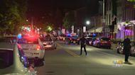 Baltimore Mayor Brandon Scott, President Joe Biden Discuss Crime Prevention Wednesday