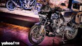 2021 Harley-Davidson Pan America 1250極速導入!前所未有Adv車型終在台亮相!